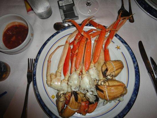 Iberostar Grand Hotel Bavaro : Ma repas praifaire