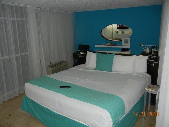 San Juan Water & Beach Club Hotel: 806