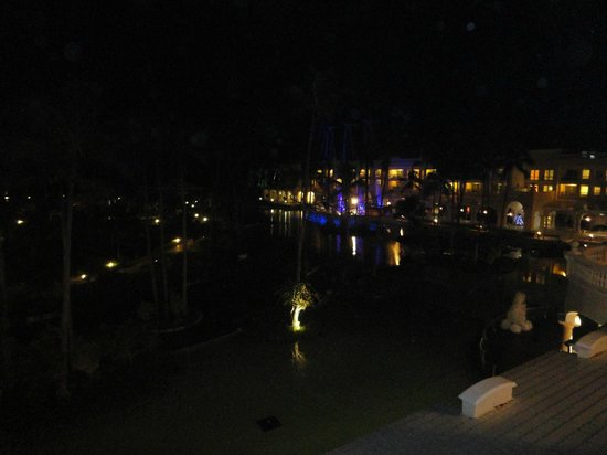 Iberostar Grand Hotel Bavaro: nuit
