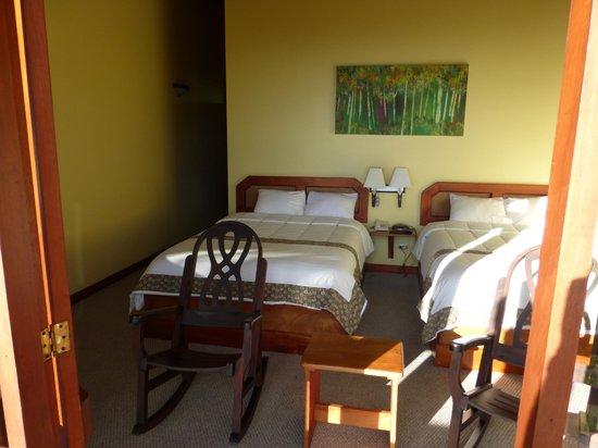 El Establo : 7XX (2nd floor) Room