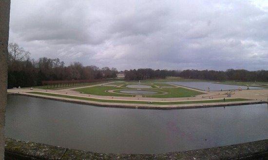 Chateau de Chantilly: 5