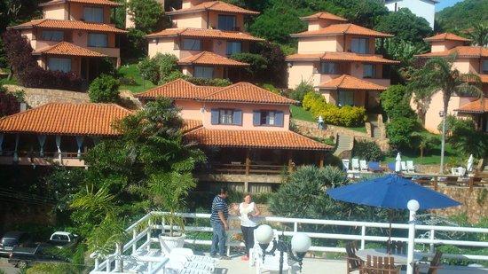 Hotel Pousada Experience Joao Fernandes : Posada