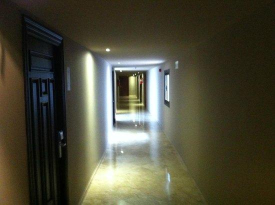 Hotel Fernando III : Corridoio