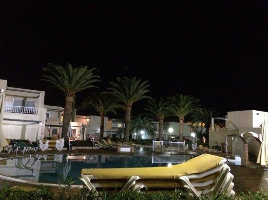 Alisios Playa : Piscina