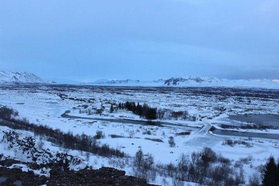 Eskimos - Day Tours : Pingvellir National Park