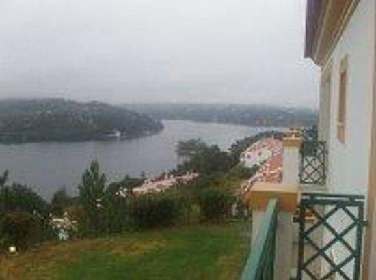 Hotel Segredos De Vale Manso: Hotel