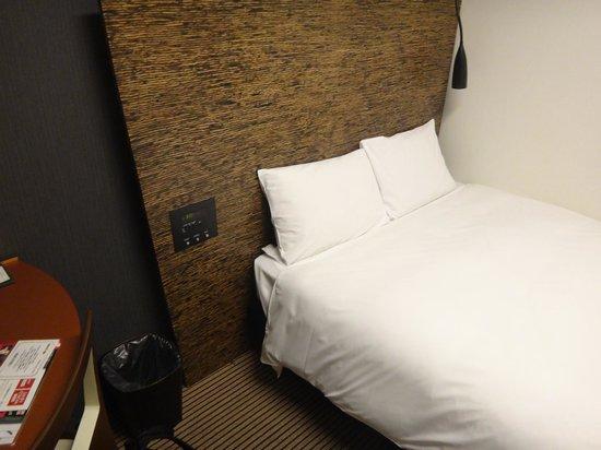 Hotel Villa Fontaine Ueno: habitacion