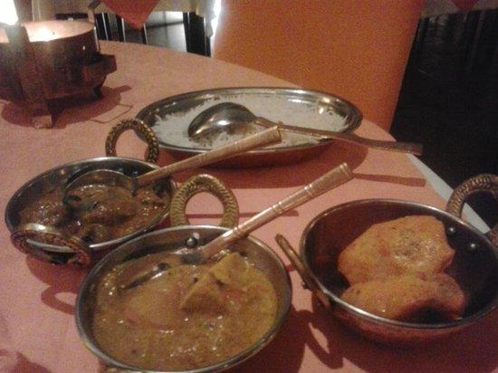 Karmacola : menu misto