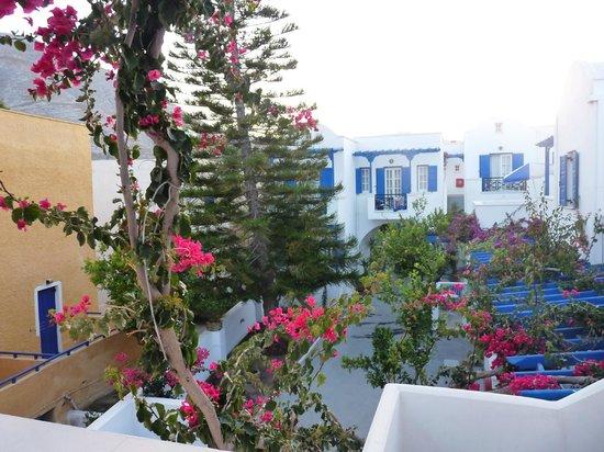 Levante Beach Hotel: L'hôtel