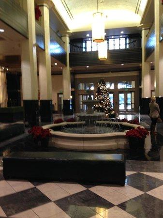 Pool Area Picture Of Mountaineer Casino Racetrack Resort Chester Tripadvisor