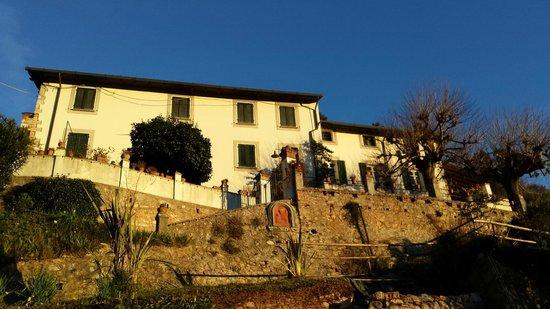 Maggiano, إيطاليا: la pieve di sant'Andrea