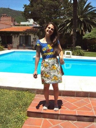 Hotel La Candela: swimming pool