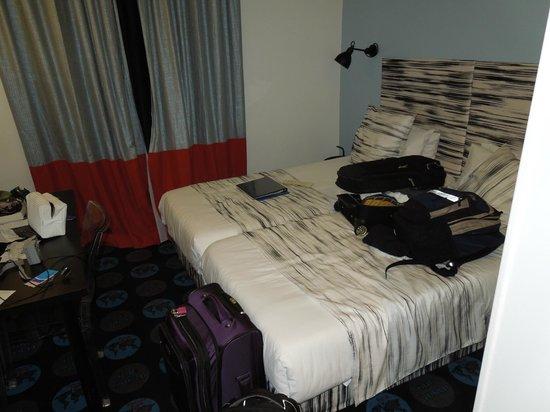 Hotel Astoria - Astotel: Room
