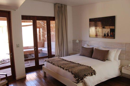 Hotel Noi Casa Atacama: quarto