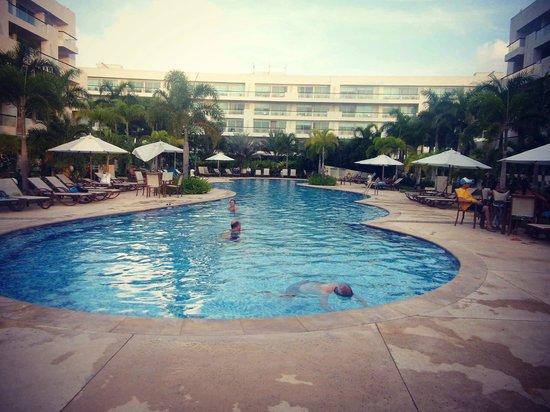 Occidental Cartagena: PISCINA ADULTOS