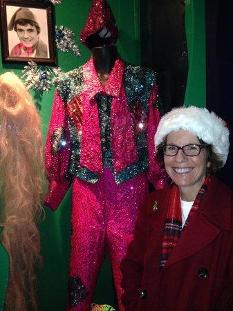 Castle Noel: Dudley Moore's elf costume