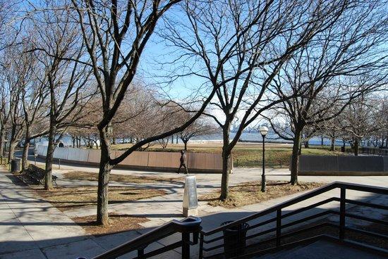 Ellis Island Immigration Museum : ellis island
