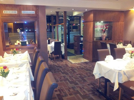 Patchway Indian Restaurant