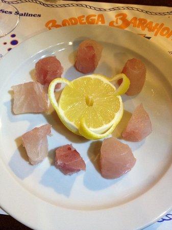 Casa Manolo: Tacos de denton