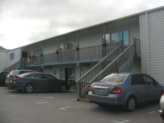 Abbey Court Motel: Abbey Court