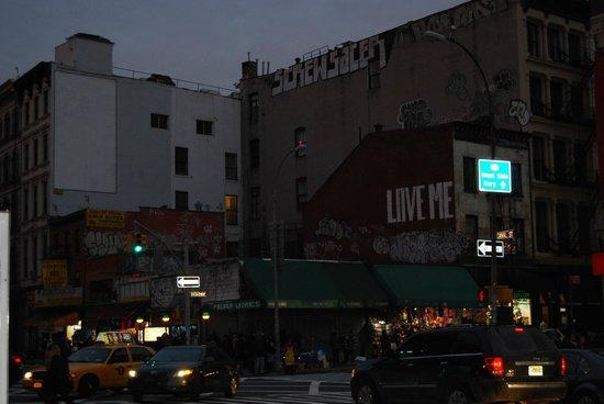 Chinatown picture of chinatown new york city tripadvisor