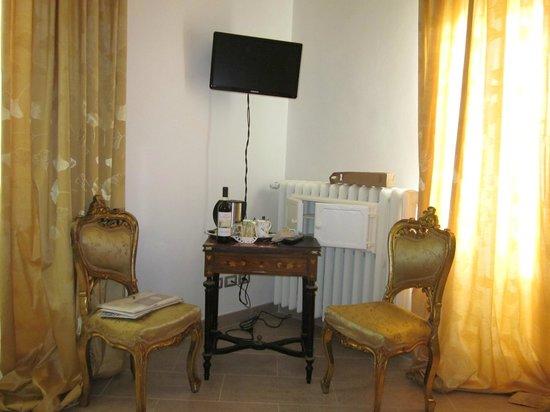 Gourmet B&B Villa Landucci: room