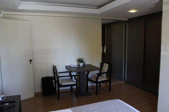 Hotel Rafain Centro: quarto