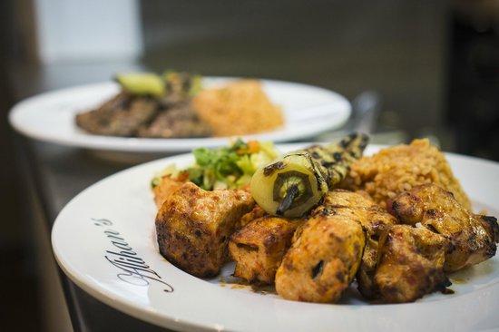 Alihan's Mediterranean Cuisine