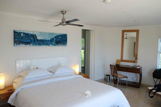 Villa Afrikana Guest Suites: Room