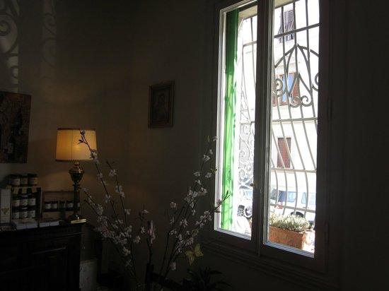 Gourmet B&B Villa Landucci: interior