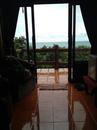Stone Hill Resort: Room View
