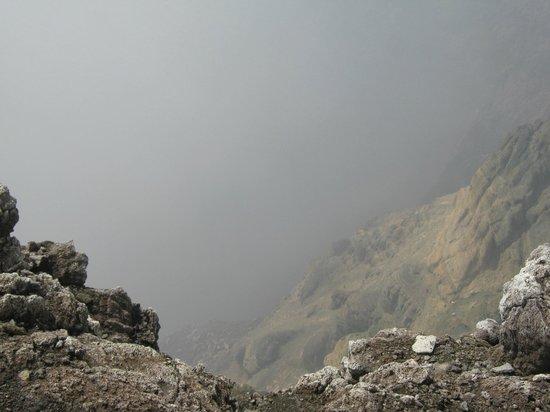 Barceló Montelimar: Volcan Masaya