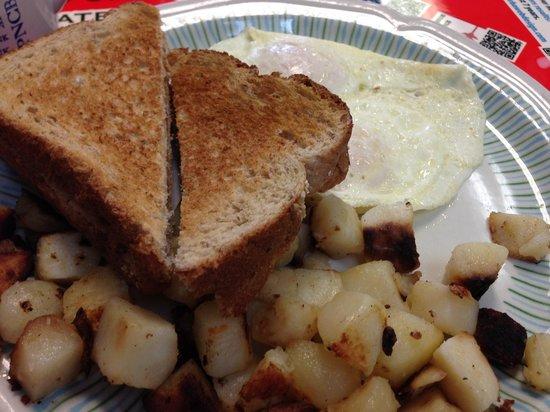 Gab & Eat: Breakfast