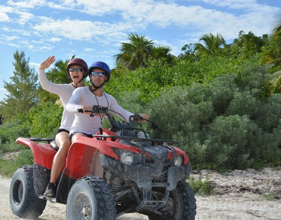 The Royal Cancun All Suites Resort: Activities