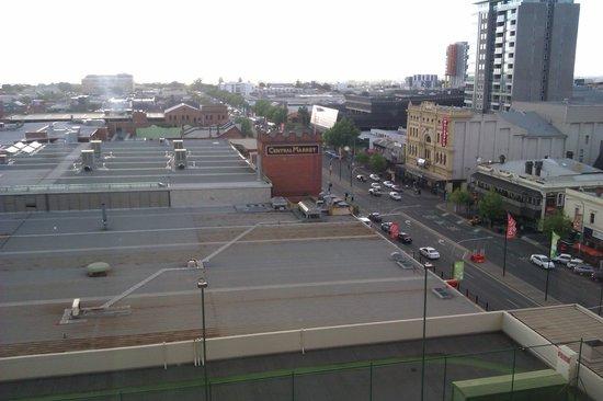 Hilton Adelaide: Central Market