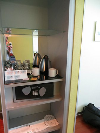 Holiday Inn Bern-Westside : Servicios