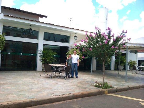 Indaia Hotel