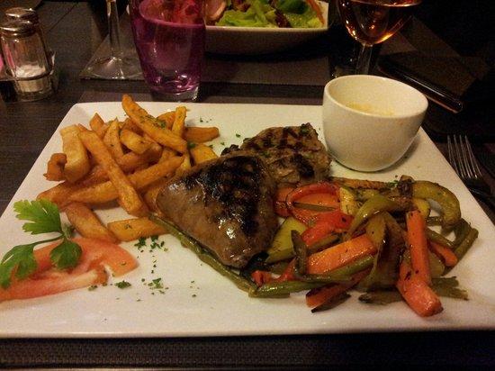 Restaurant Indien  Ef Bf Bd Montevrain