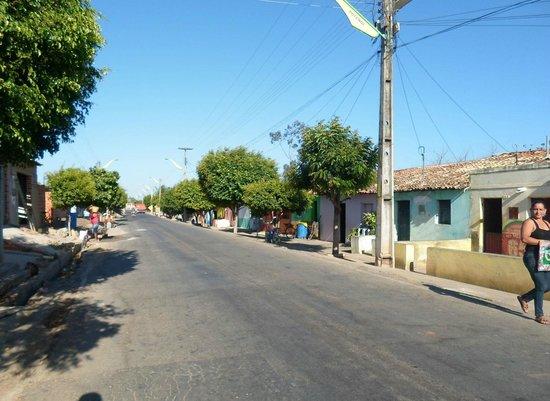 Oficinas dos ferreiros de Potengi