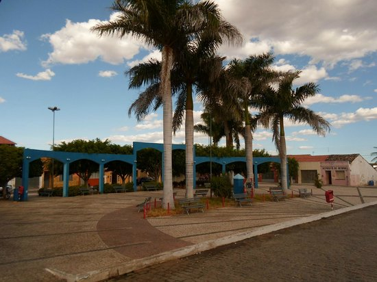 Centro de Potengi