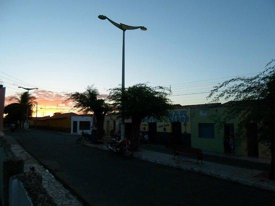 Rua de Potengi