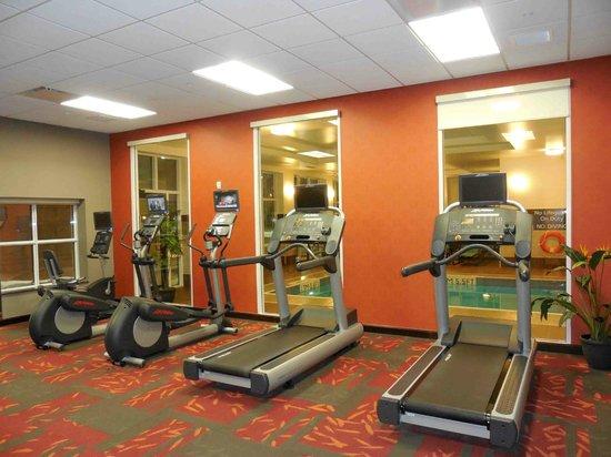 Residence Inn Ottawa Airport: Fitness Center