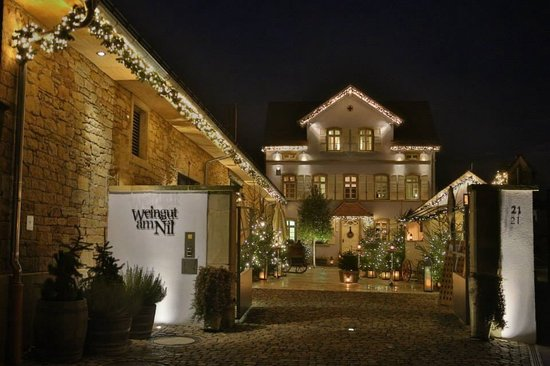 weingut am nil kallstadt restaurant bewertungen telefonnummer fotos tripadvisor. Black Bedroom Furniture Sets. Home Design Ideas