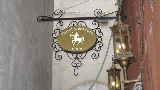Centauro Hotel: Hotel Centauro
