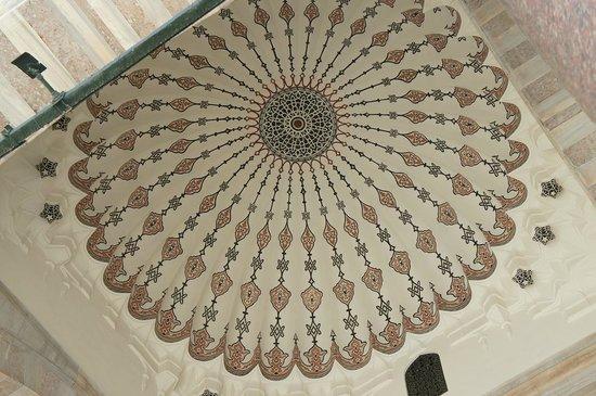 Süleymaniye-Moschee: Suleymaniye Camii 3