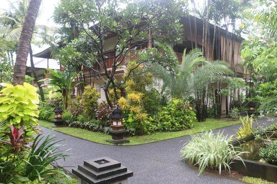 Padma Resort Legian: Villa