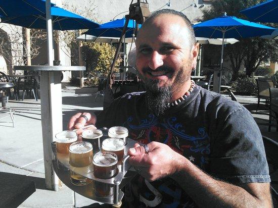 Boulder Dam Brewing Company : Six Shooter... $10