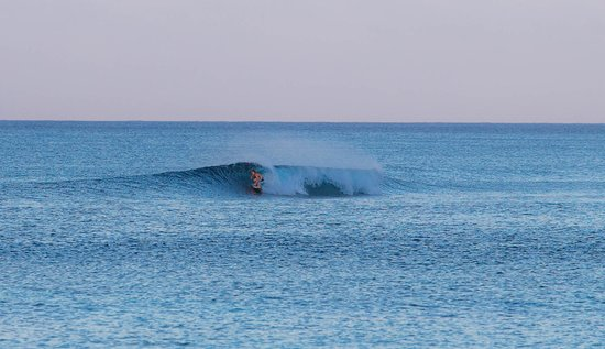 Breakas Beach Resort Vanuatu: Vanuatu's best surf break