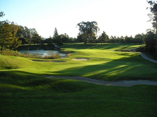 DeLaveaga Golf and Lodge