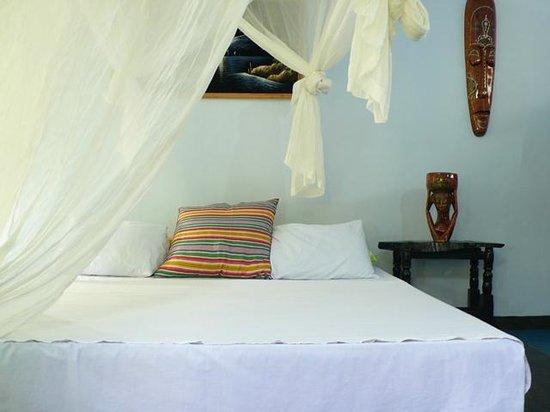 Beautiful Life Hotel : Bedroom